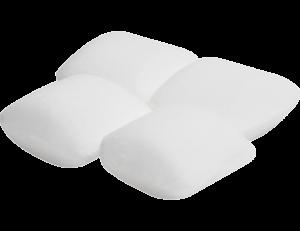 Hagleitner veepehmendussool 25kg (tabletid)