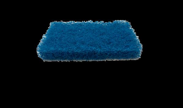Küürimisplaat 15x9 cm sinine