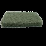 Küürimisplaat 15x9cm roheline