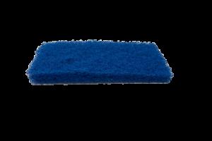 Küürimisplaat 25x12 cm sinine