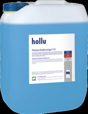 Hollu_Premium_põrandapesuvahend_F10_21_kg