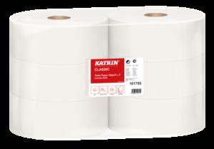 KATRIN_BASIC_GIGANT_L2_tualettpaber_(390m)