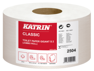 KATRIN_CLASSIC_GIGANT_S2_tualettpaber_150m