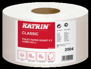 KATRIN_CLASSIC_GIGANT_S2_tualettpaber_150m