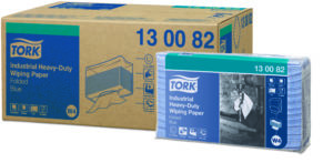 Tork_Industrial_Heavy-Duty_pühkepaber_sinine_W4
