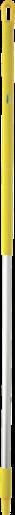 VIKAN_ergonoomiline_alumiiniumvars_kollane_1510mm