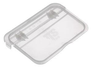 Plastikust kaas 4l ämbrile