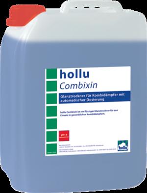 Holluvit Combixin kombiahjude loputusaine 5 kg