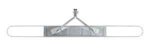 Metallist tolmumopiraam 130cm