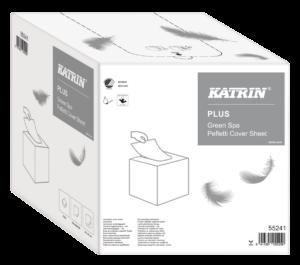 Katrin Plus Green Spa sauna-istealus
