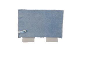 Avera mikrokiud põrandalapp 24x60 sinine, takjaga