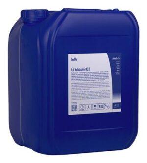 Hollu LG Schaum 832 vahupesuaine 23 kg