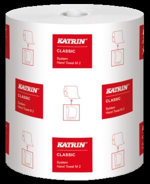 KATRIN Classic System rullrätik; 160m