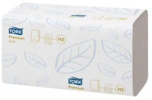 Tork Xpress® Soft Multifold käterätik H2