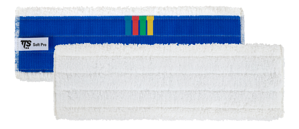 Mikrofiiber mopp 40cm haakuvalusele